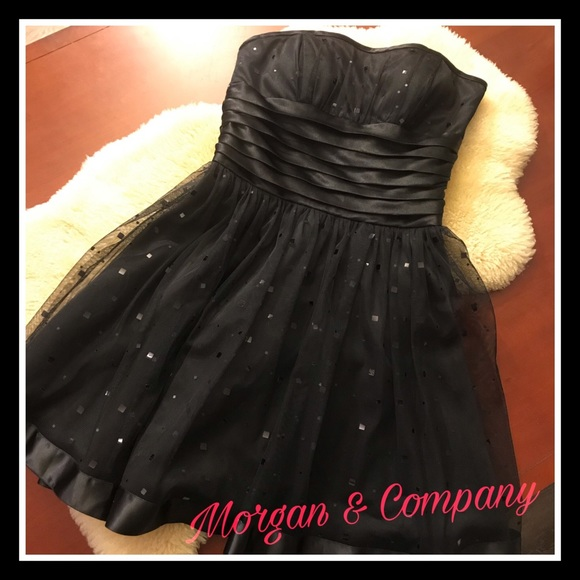 Morgan & Co. Dresses & Skirts - 🆕 Morgan & Co. Cocktail/Prom/Party Dress